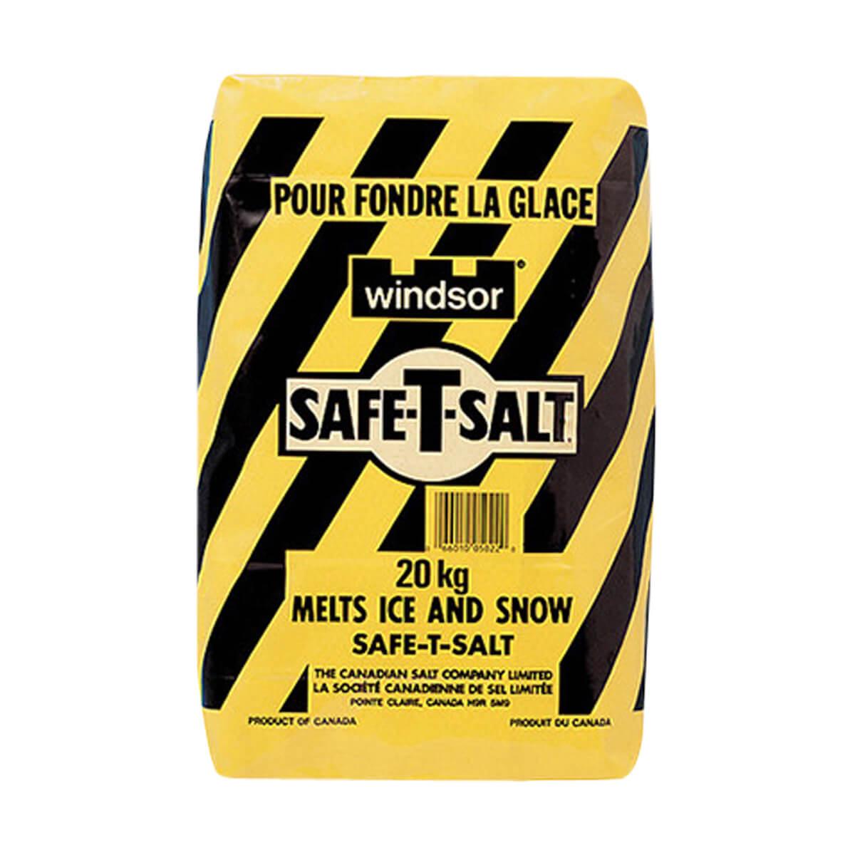 Windsor Safe-T-Salt - 20 kg