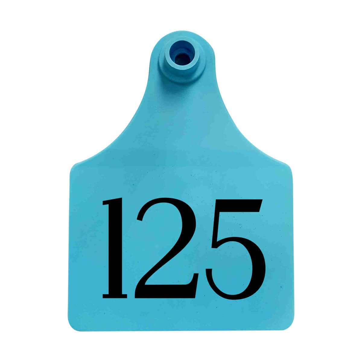 AllFlex Maxi Numbered Ear Tags - 101-125
