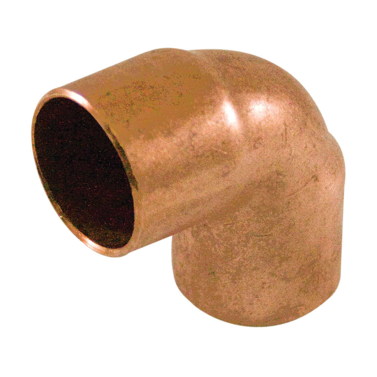 Fitting Copper Elbow 90° - 1/2-in C x C