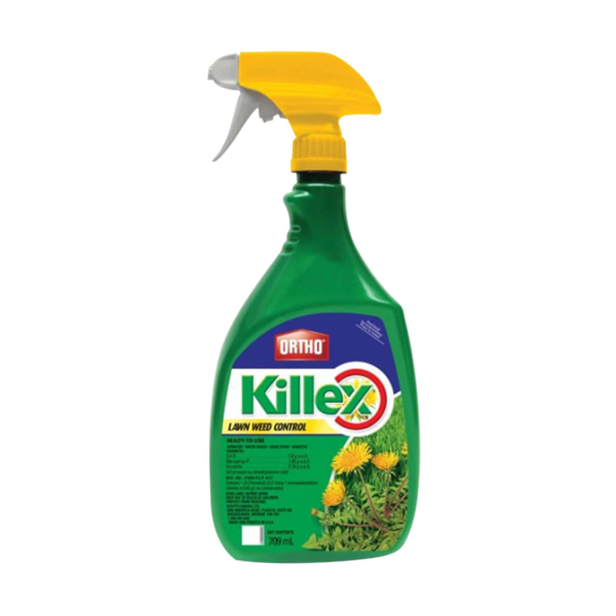 Killex® RTU Lawn and Weed Control 709 mL