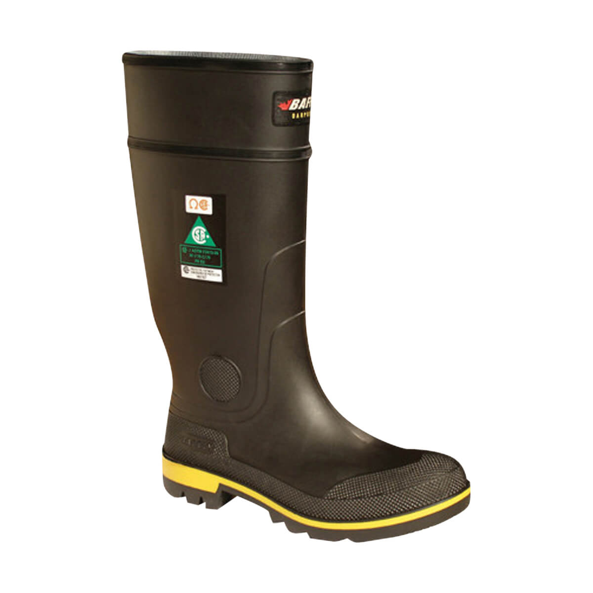 Men's Baffin Maximum Unlined Safety Boot
