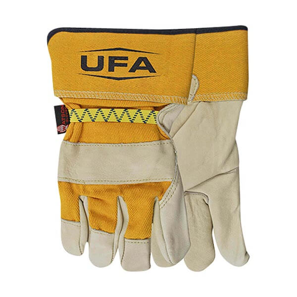 Men's UFA American Roper Gloves