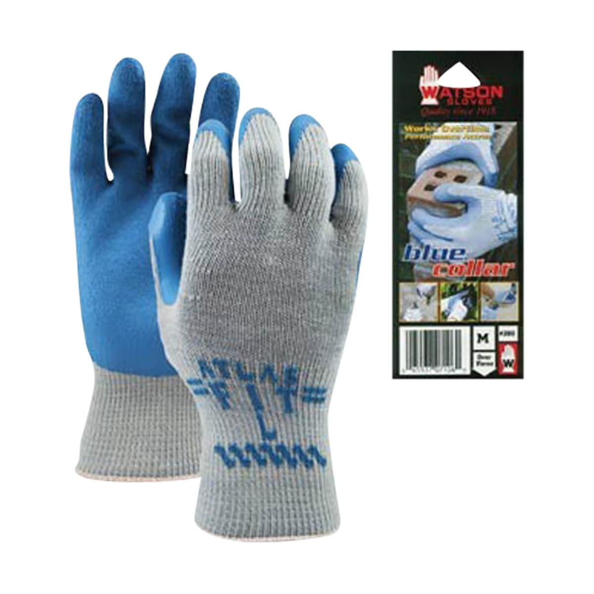 Blue Collar Gloves