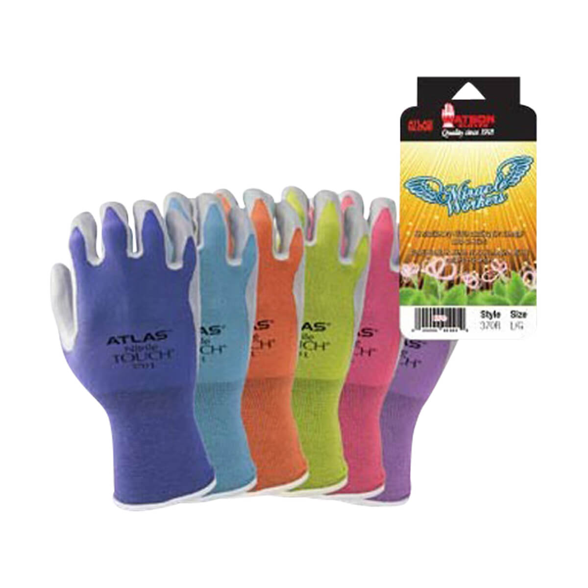 Atlas® Miracle Workers Gloves