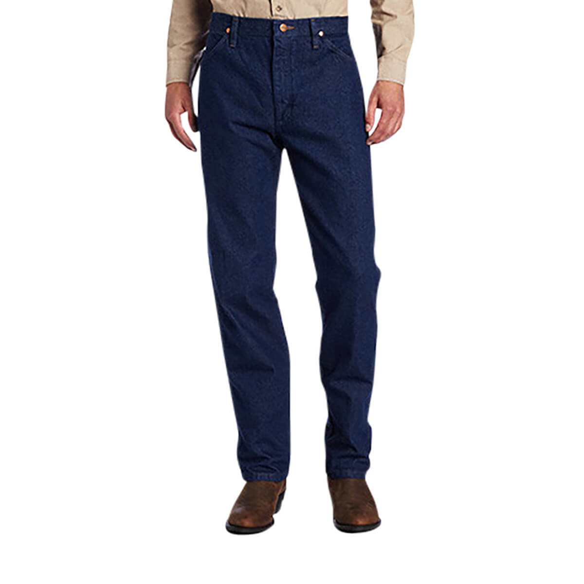 Wrangler Pro Rodeo Jeans Blue