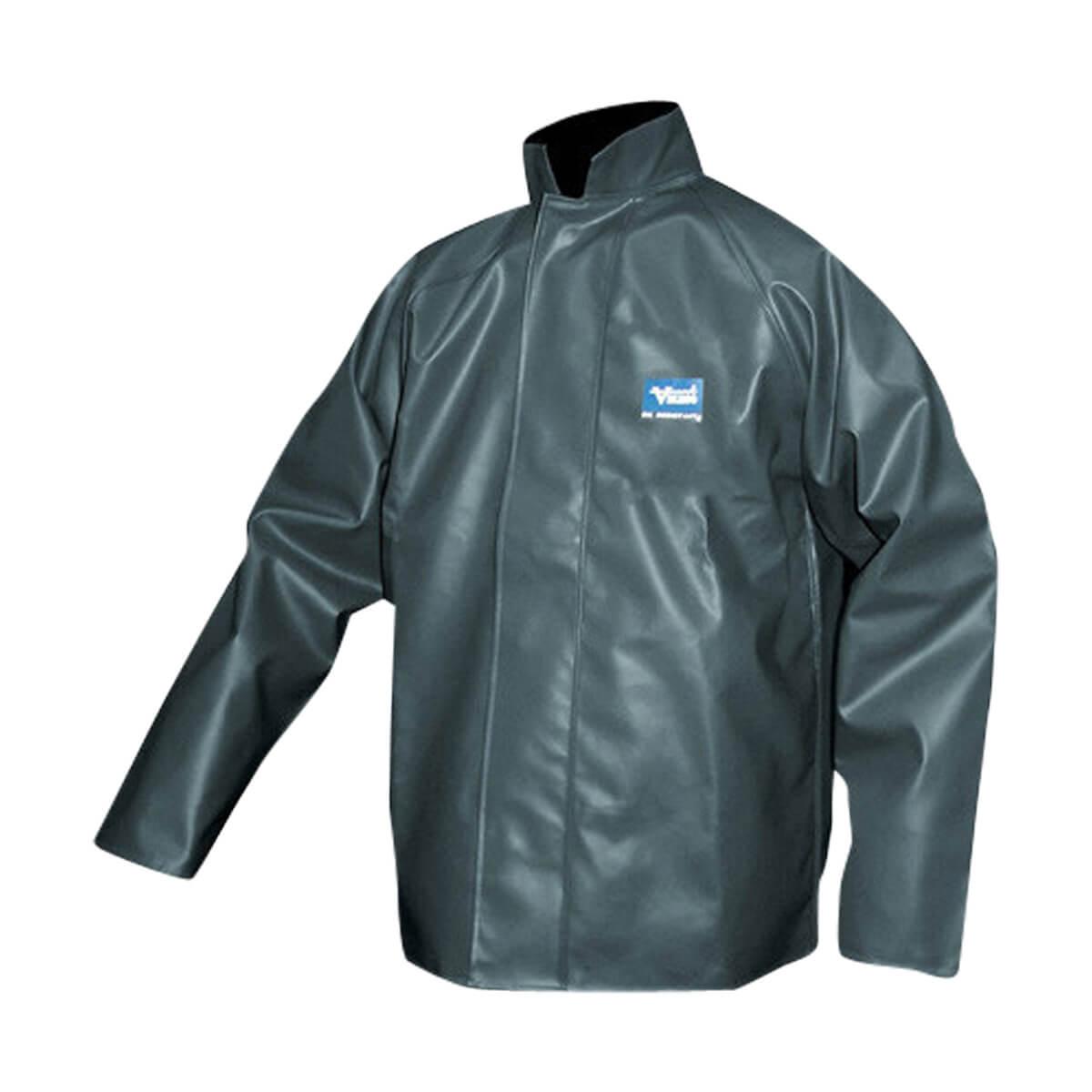 "Viking ""Journeyman"" Industrial Oil Resistant PVC/Polyester Jacket"