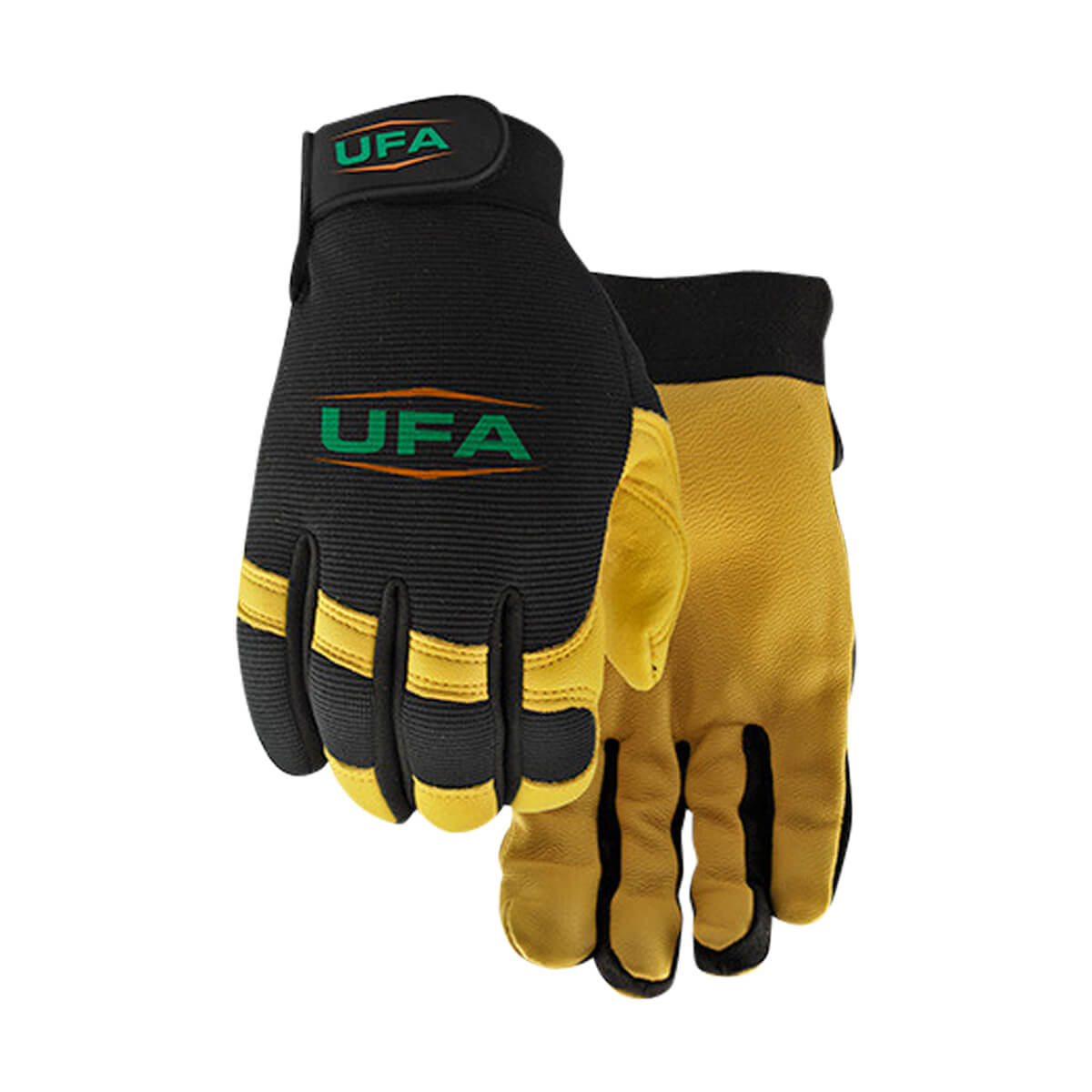 Women's UFA Iron Lady Gloves
