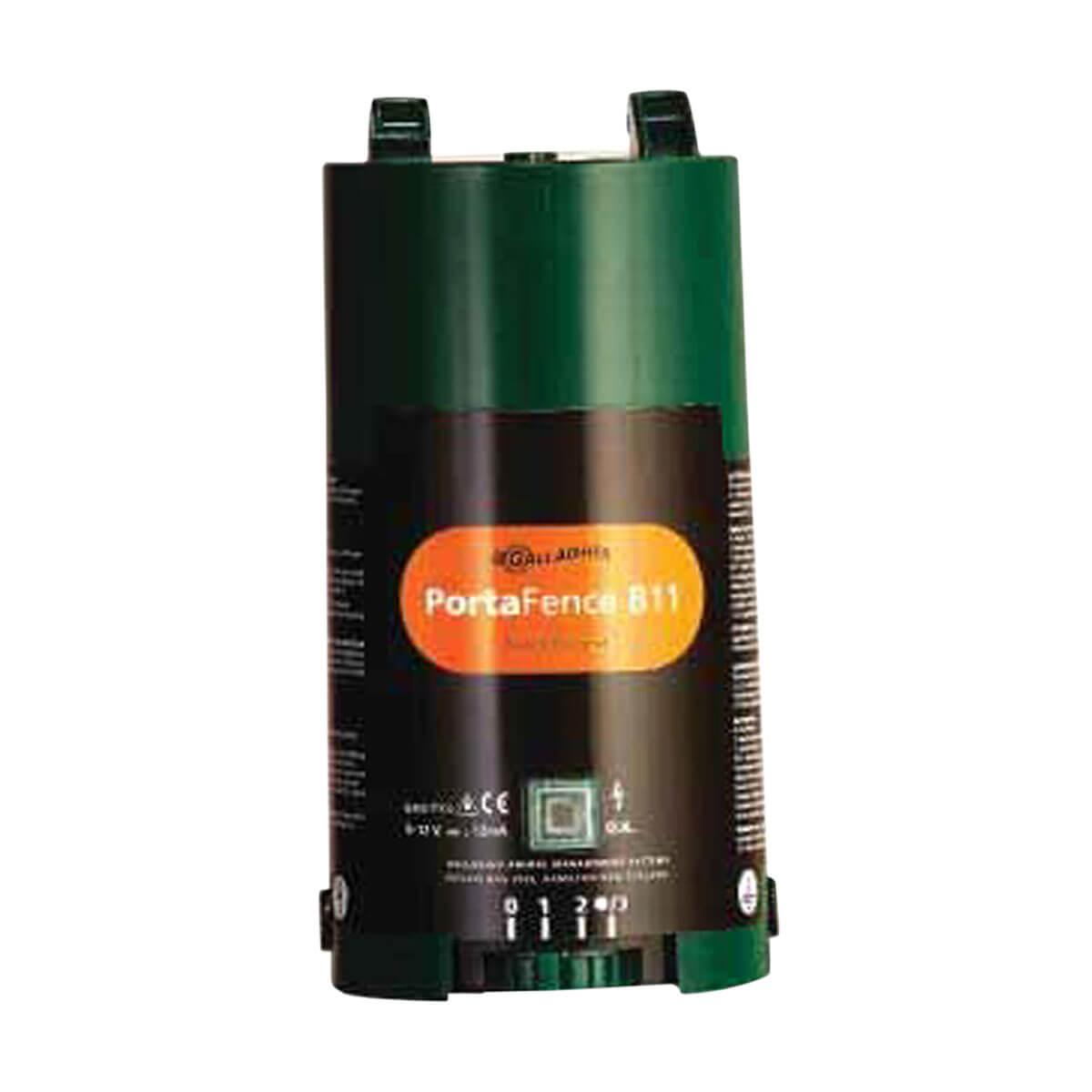 Gallagher PortaFence B11 Battery Energizer