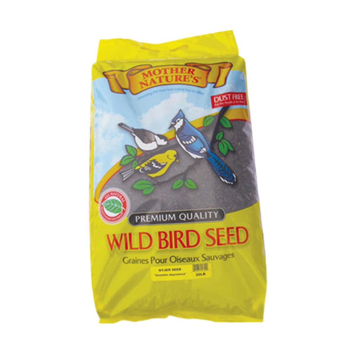 Nyjer Bird Seed - 9 kg