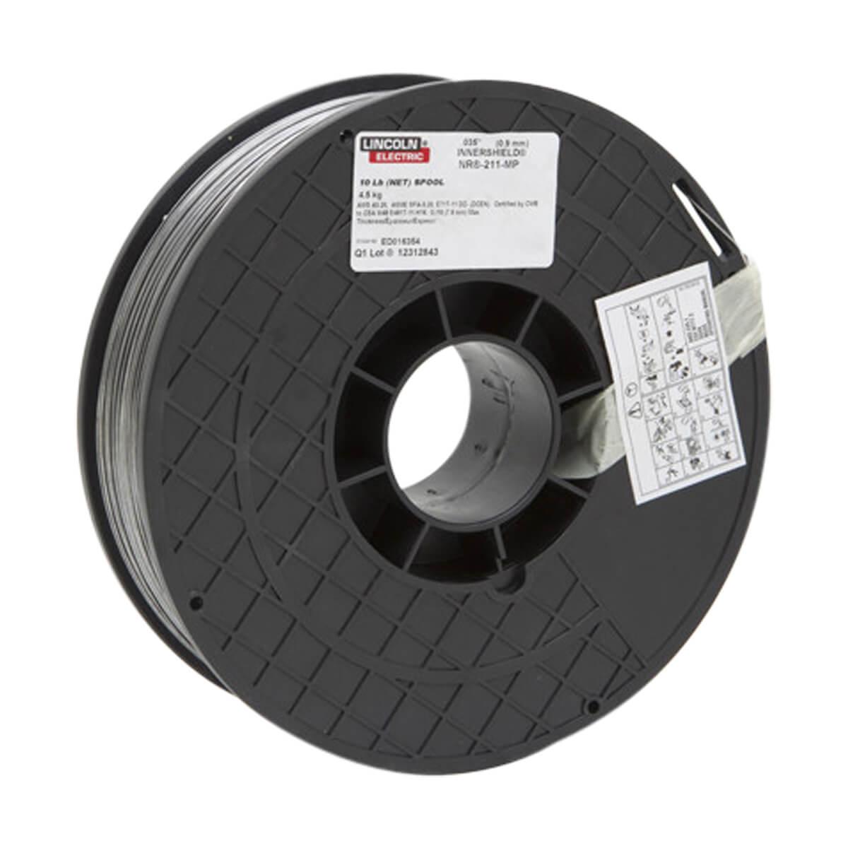 Lincoln Innershield Mig Wire - .035 11 lb NR211MP