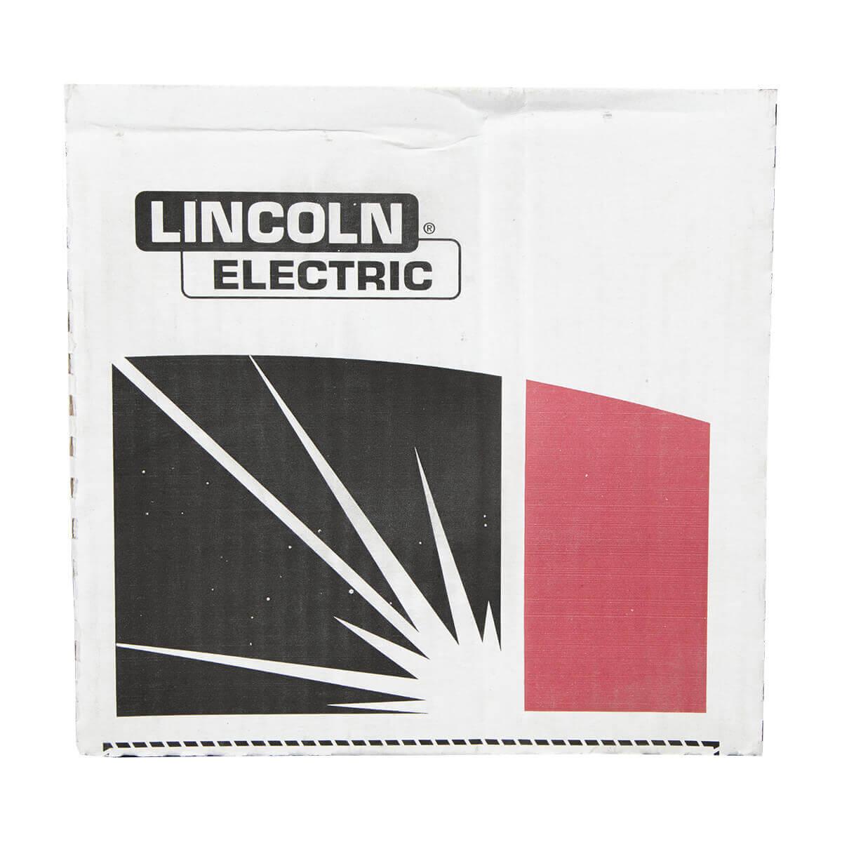 Lincoln Mig Wire S-6 - .025 11 lb ED61030