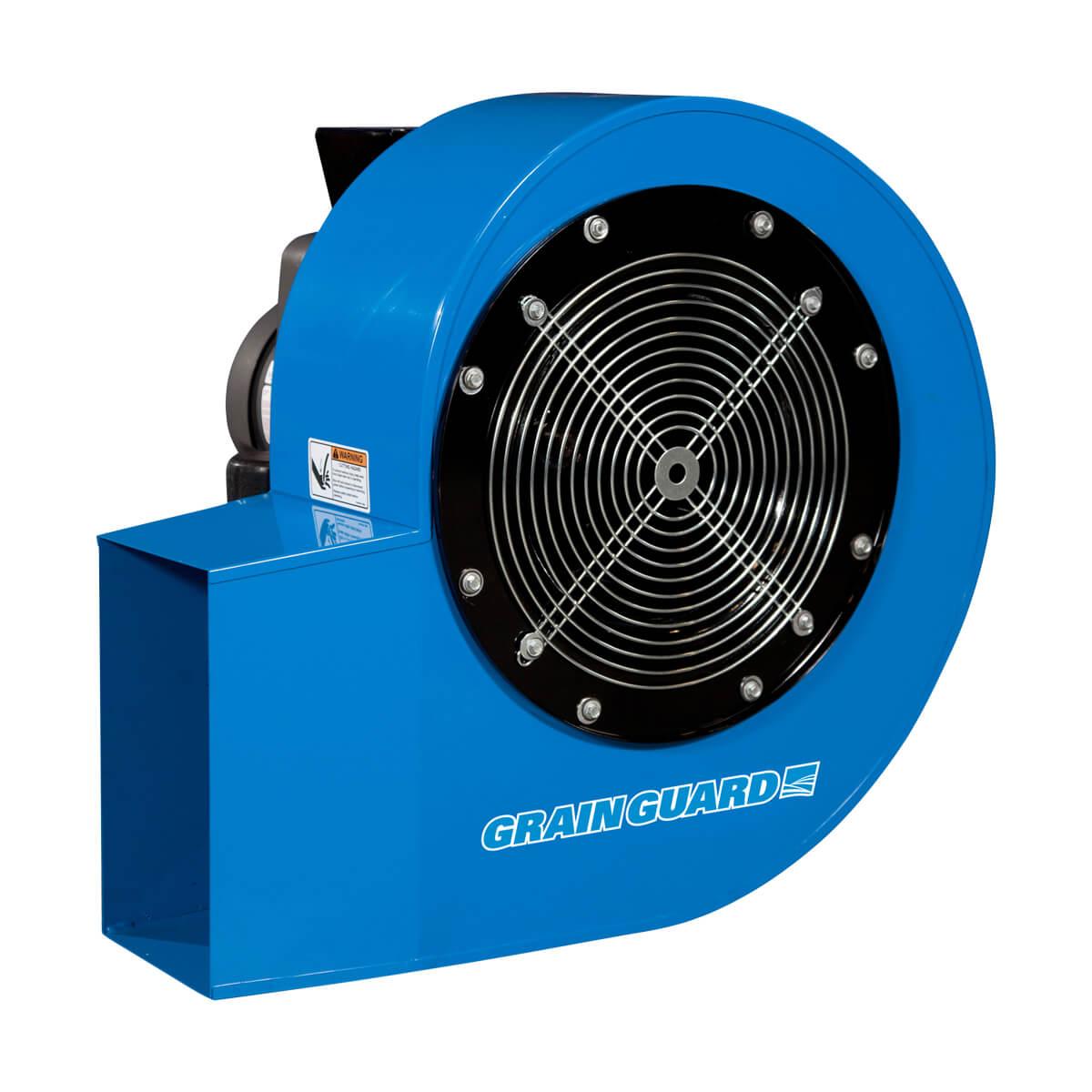Centrifugal Fans (230V and 480V - 3 Phase) - 3 hp - 230V - 3 Phase