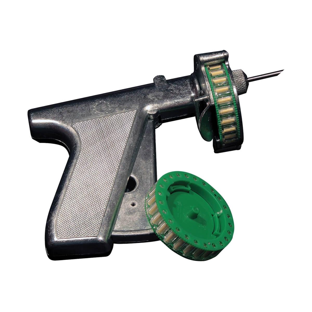 Ralgro Dose Gun