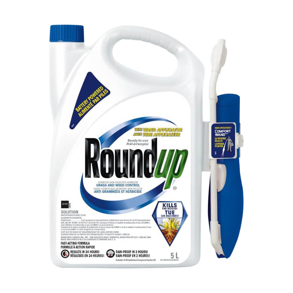Roundup® Pump N' Go