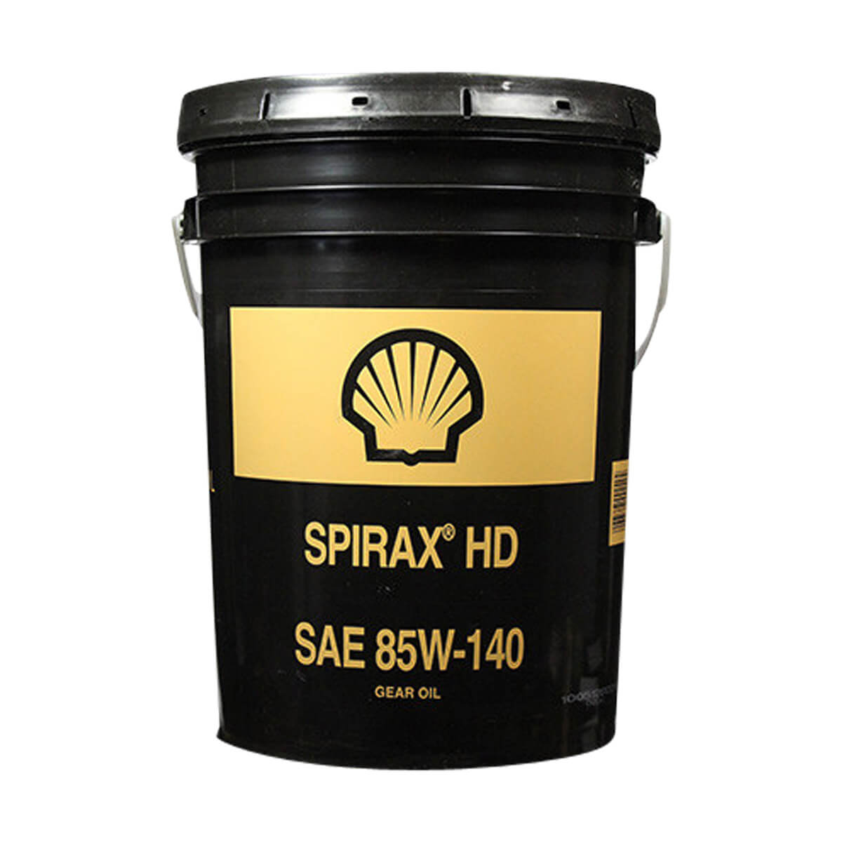 Shell Spirax HD 85W-140 - 20L