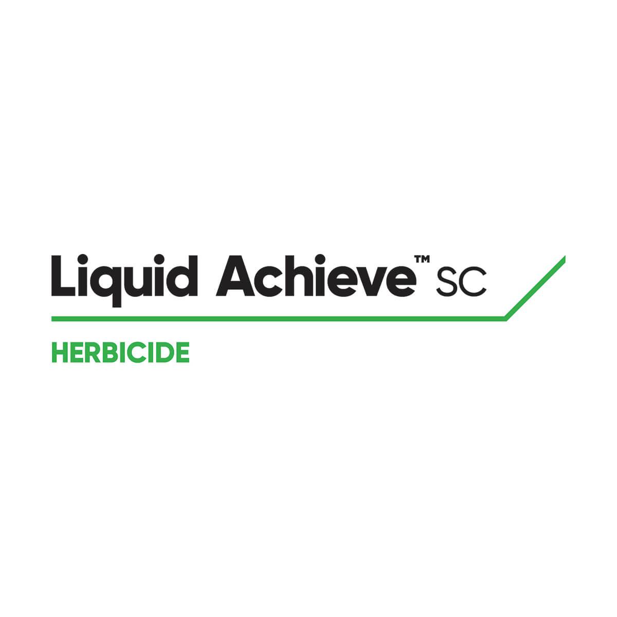 LIQUID ACHIEVE SC - 40 Acre Jug