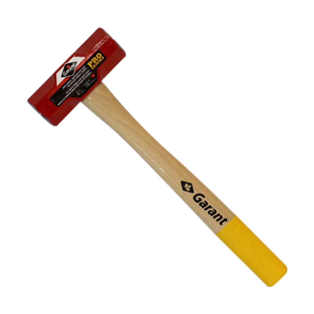 Garant Double Face Sledge Hammer 4 lbs
