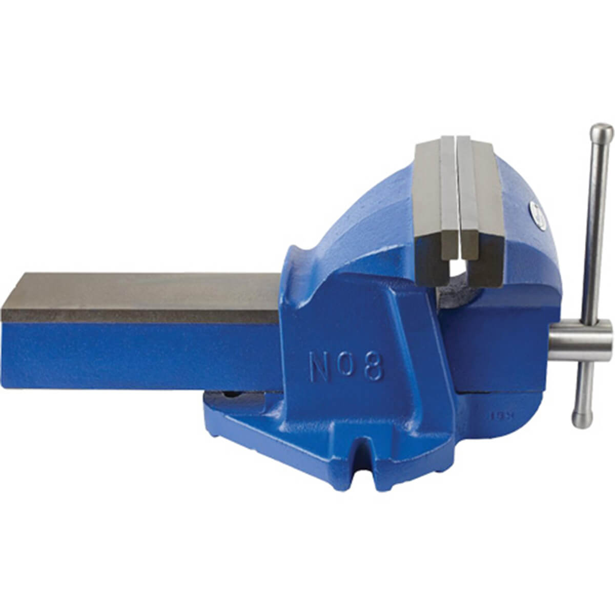 Record Mechanics Vise - 8""