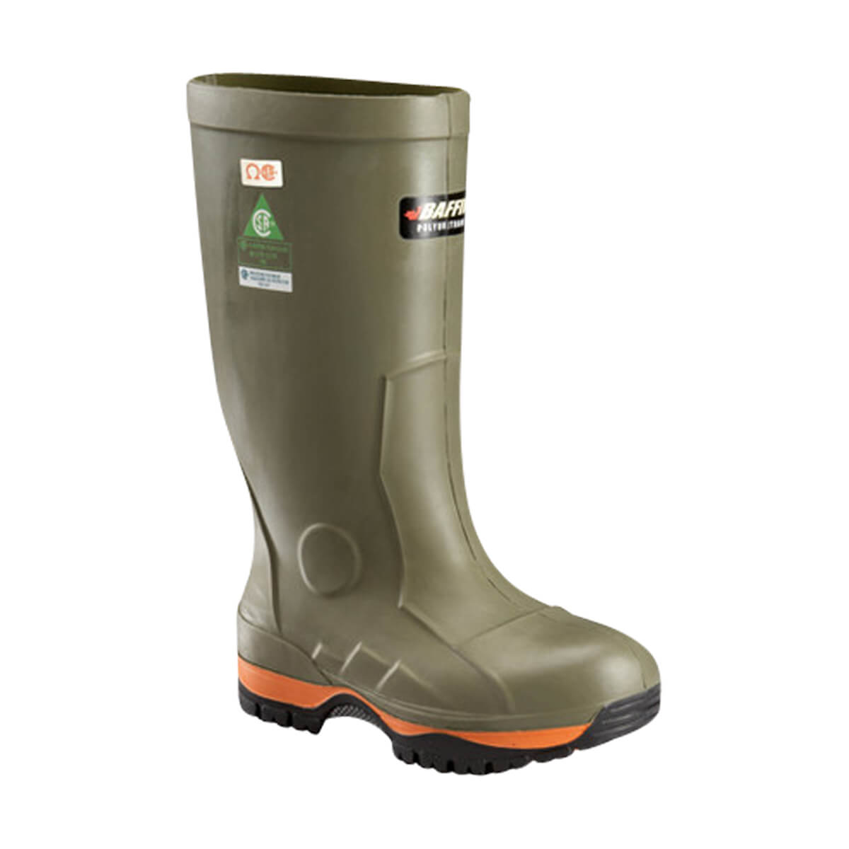Baffin Ice Bear CSA Boots