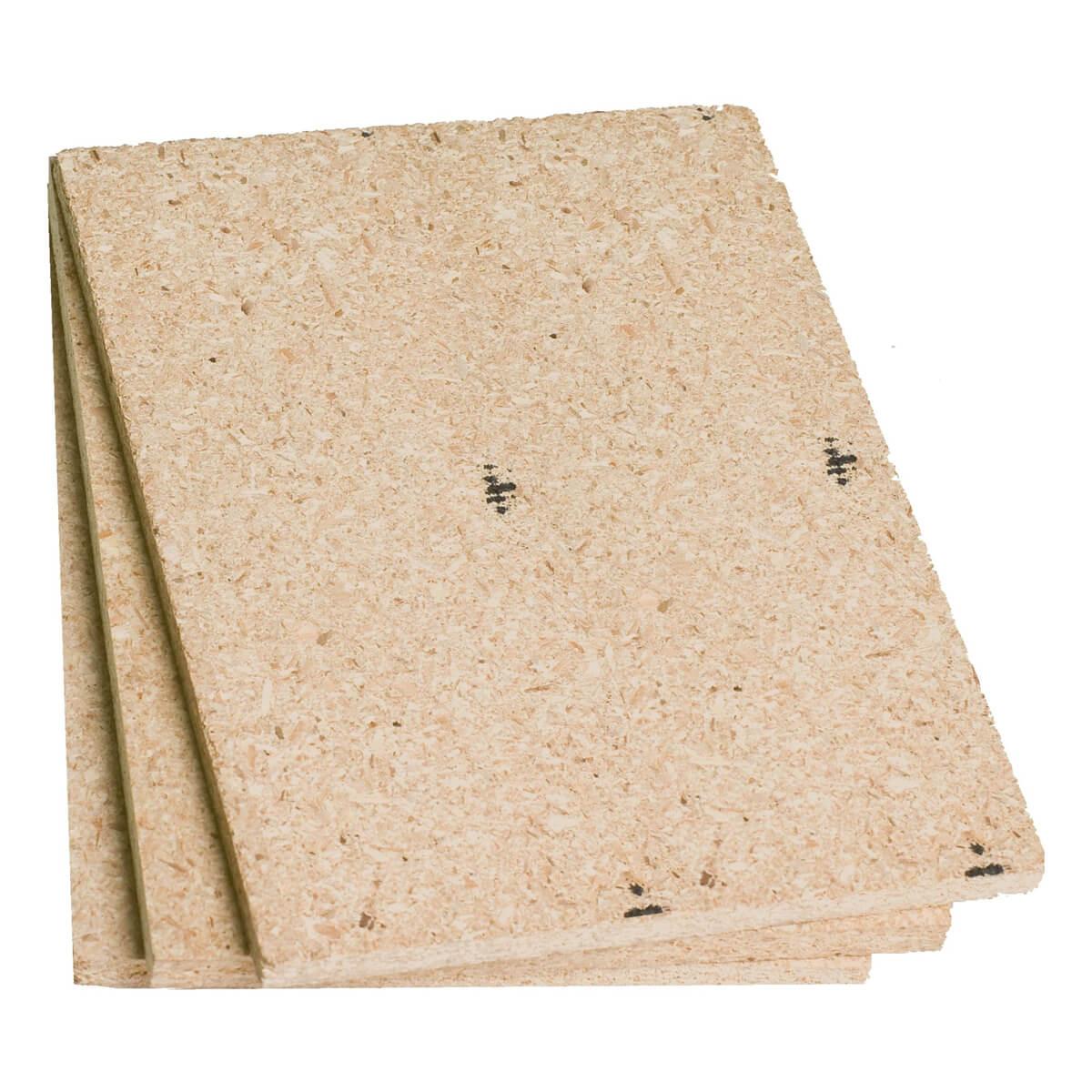 EnStron Flooring Underlayment - 5/16-in x 4-ft x 8-ft