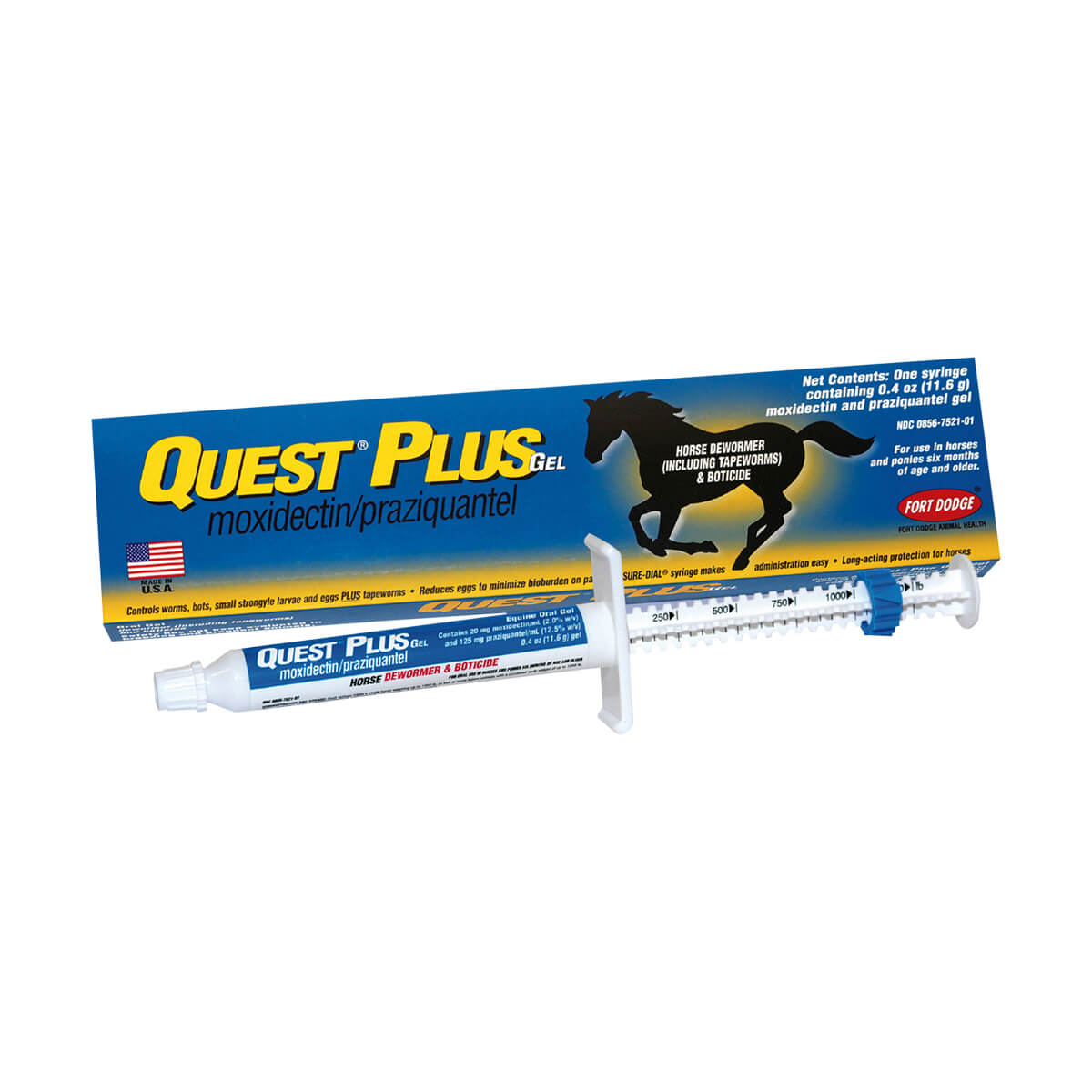 Quest Plus Gel