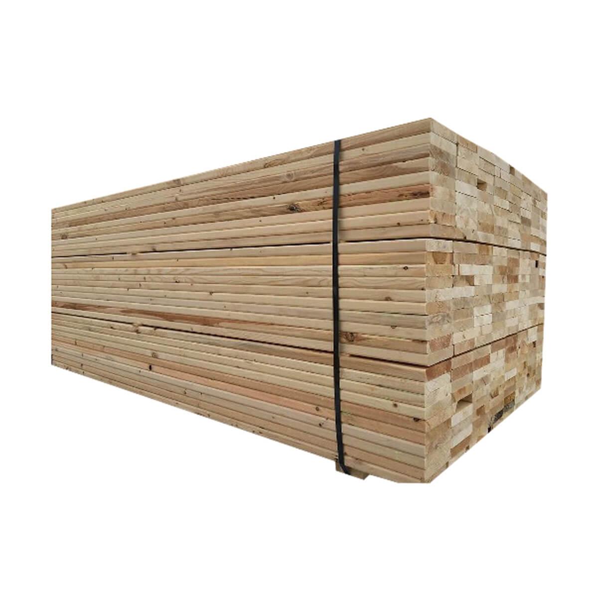5/4 x 6-in x 8-ft Wind Board