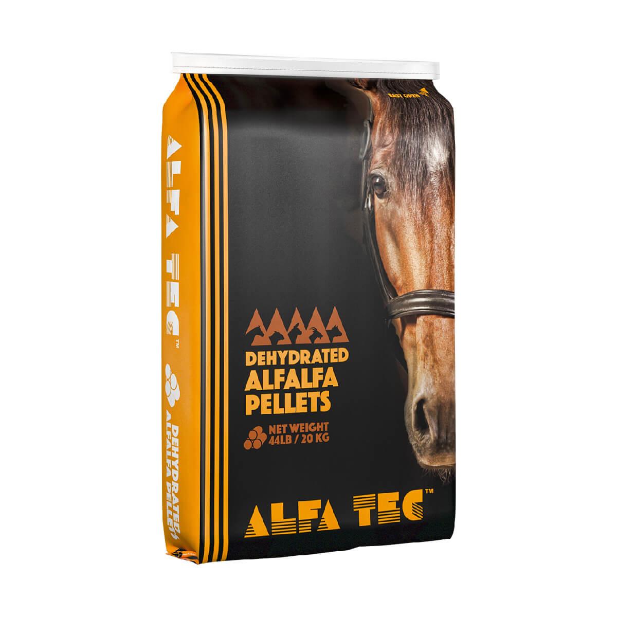 Alfalfa Pellets - 20 kg