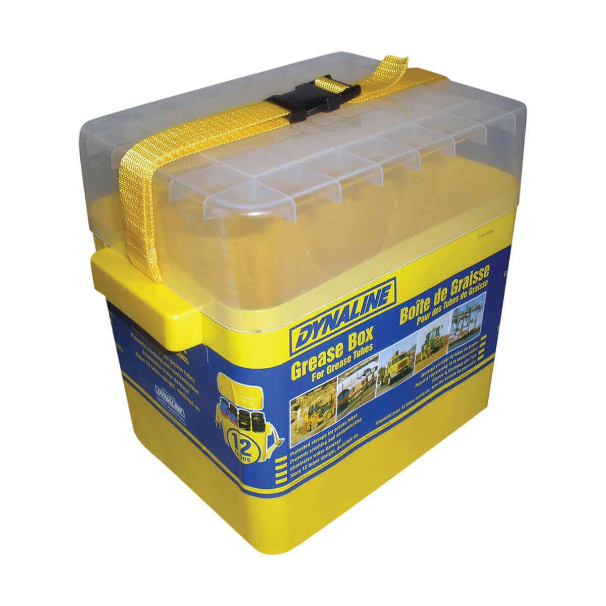 Dynaline Grease Box