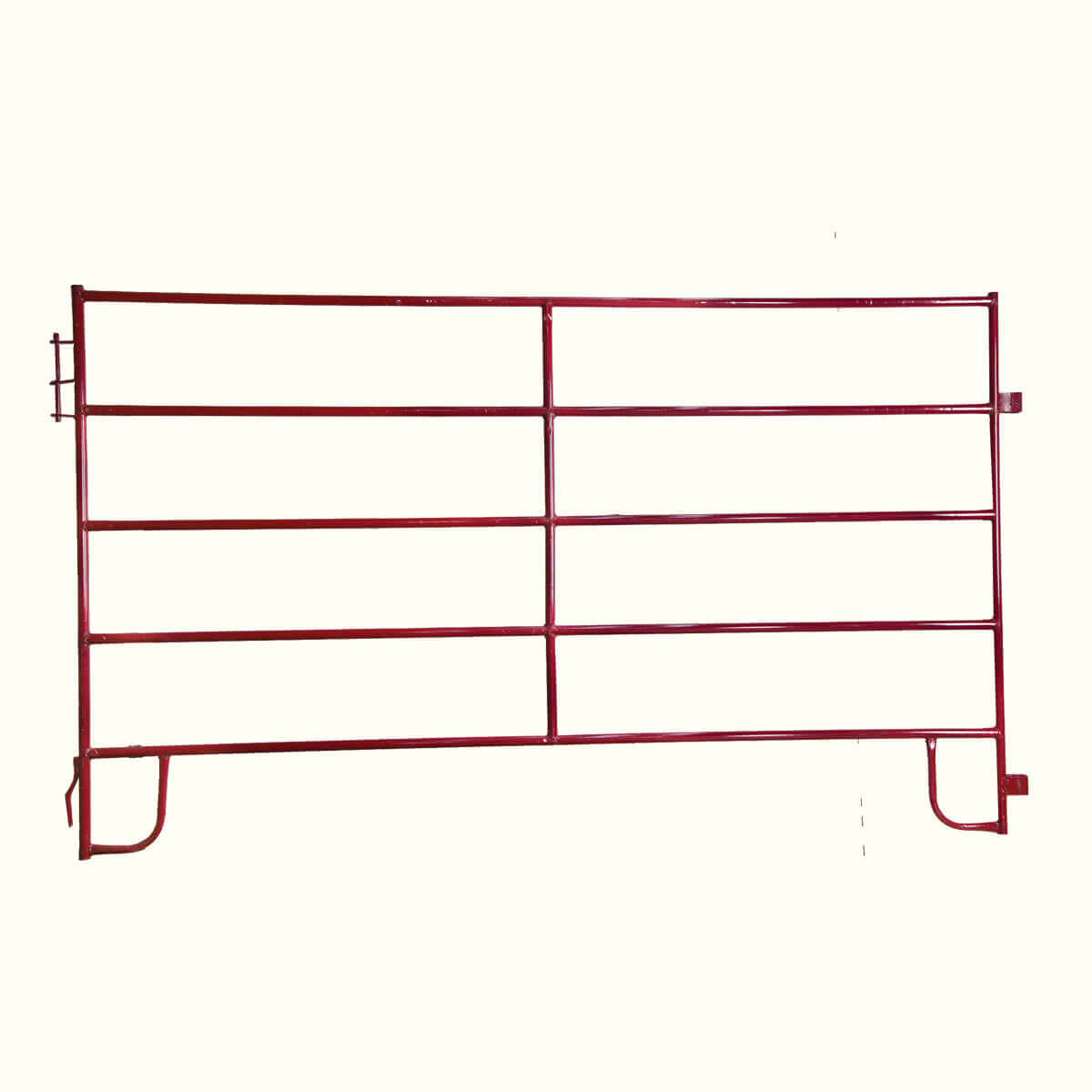 "UFA 9' Multi-Purpose 5 Bar Panel  - 5'6"" (H) x 9'6"" (L)"