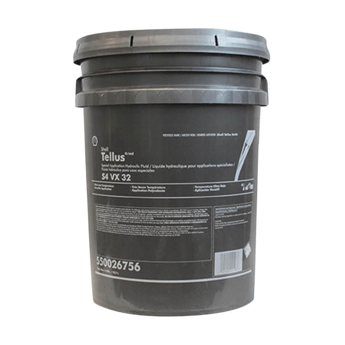 Shell Tellus S4 VX 32 - 18.9L