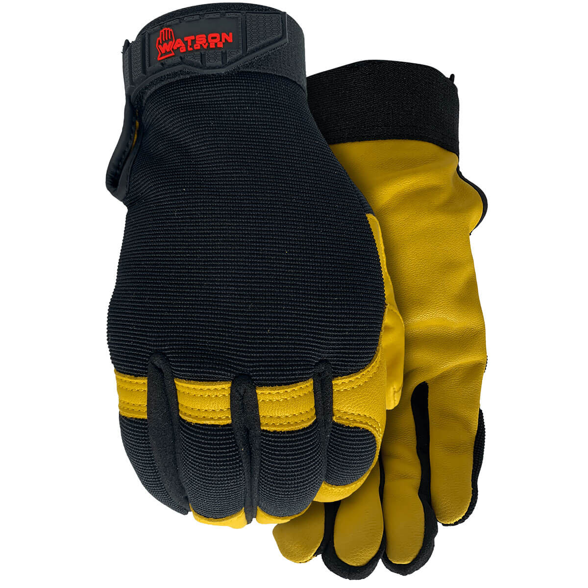 Cowboy Cuff Flextime Gloves