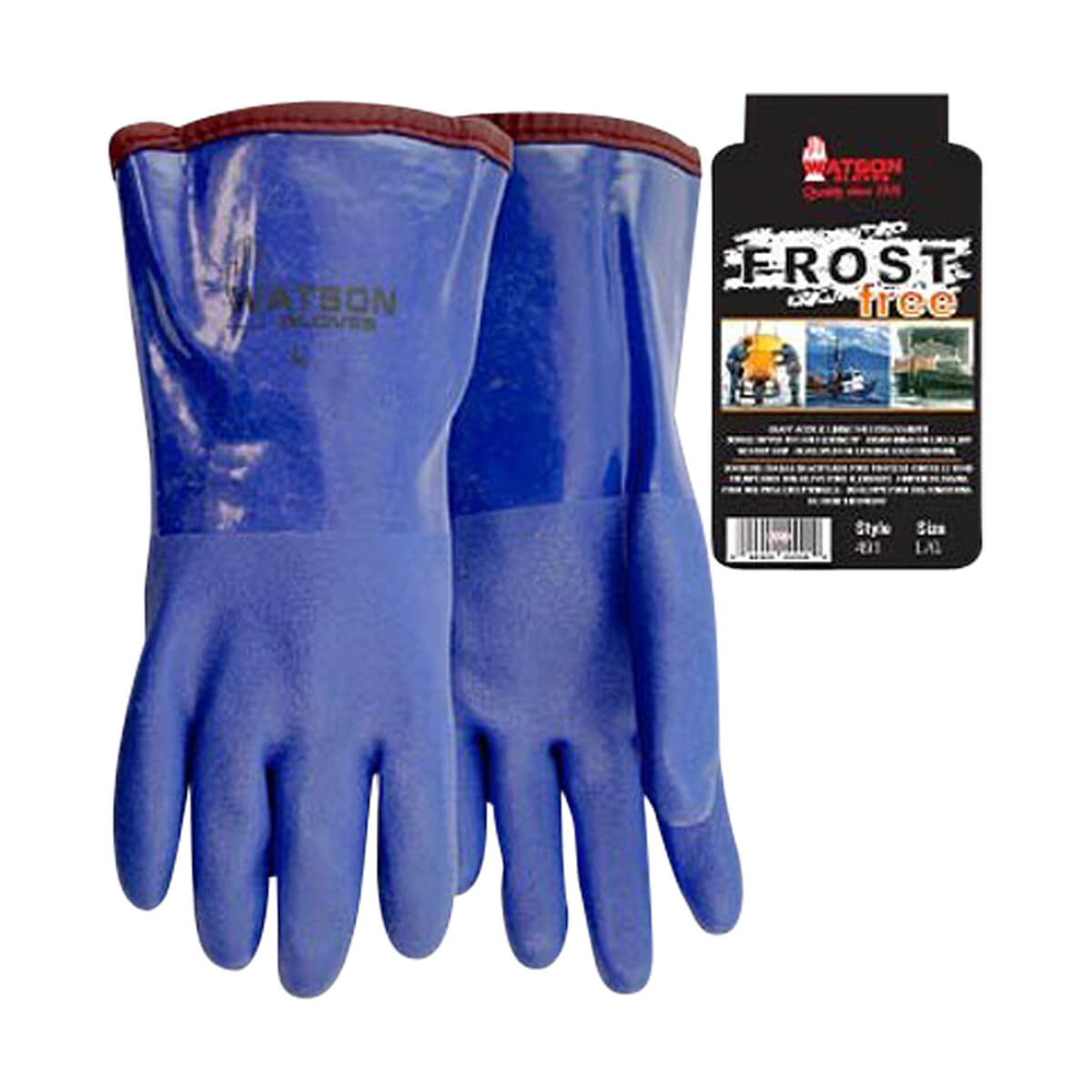 Frost Free Gloves