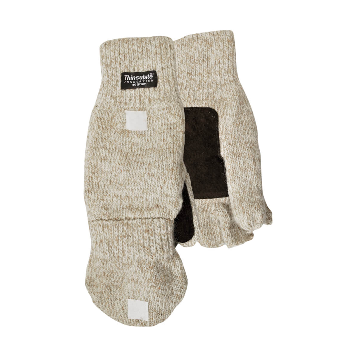 Wooly Mammoth Flip Top Gloves