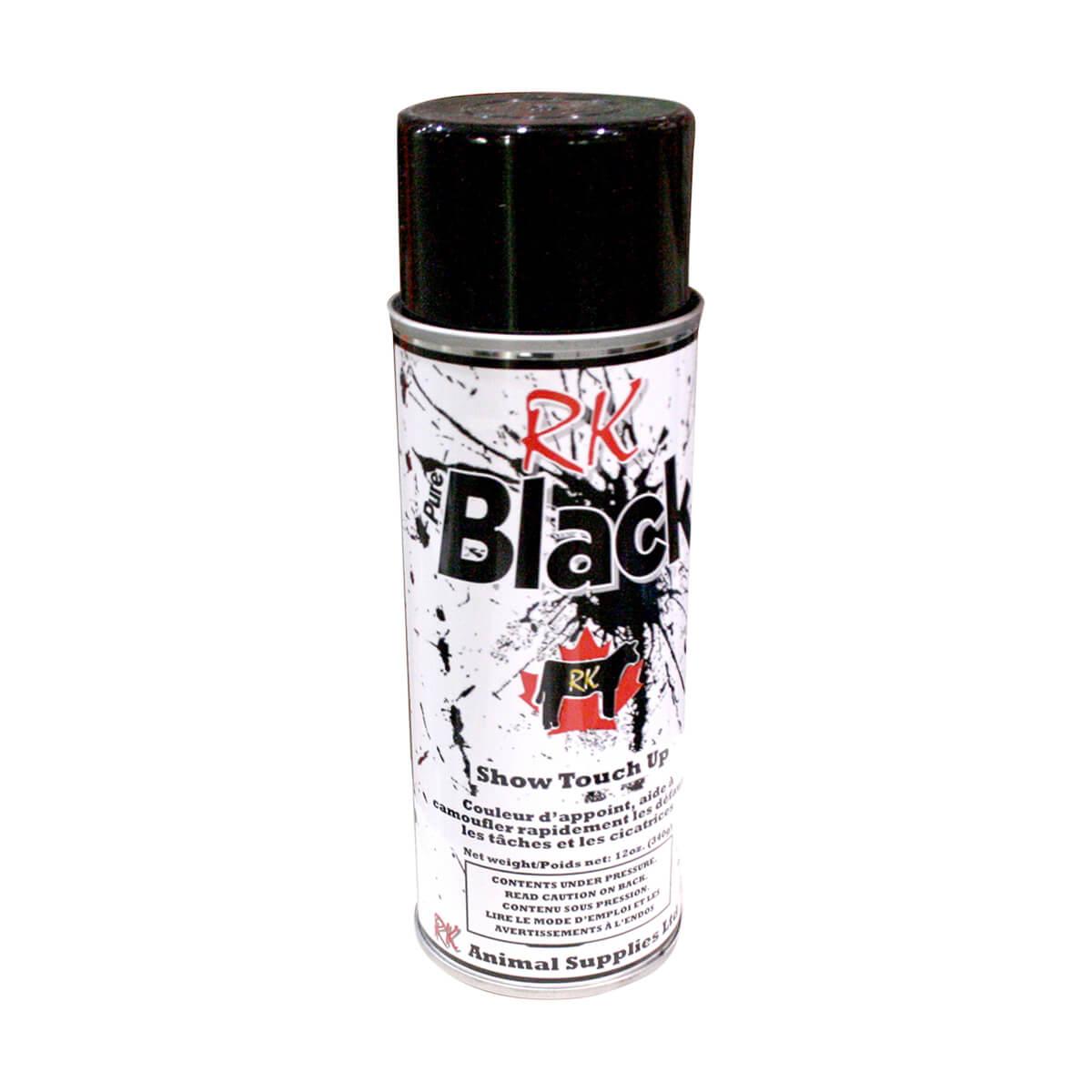 Sullivan's Pure Touch Up - Black