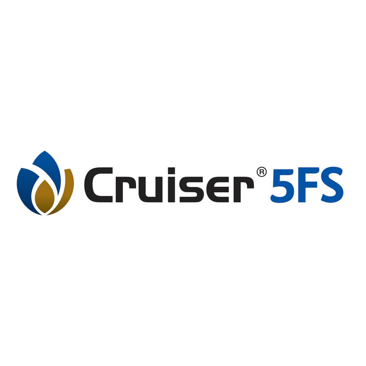 CRUISER 5FS 56.78L