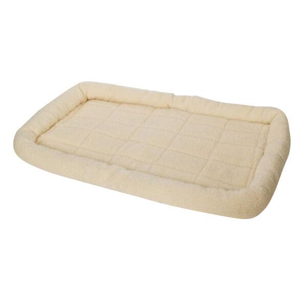 "Fleece Pet Bed - Large - 35"" x 23"""