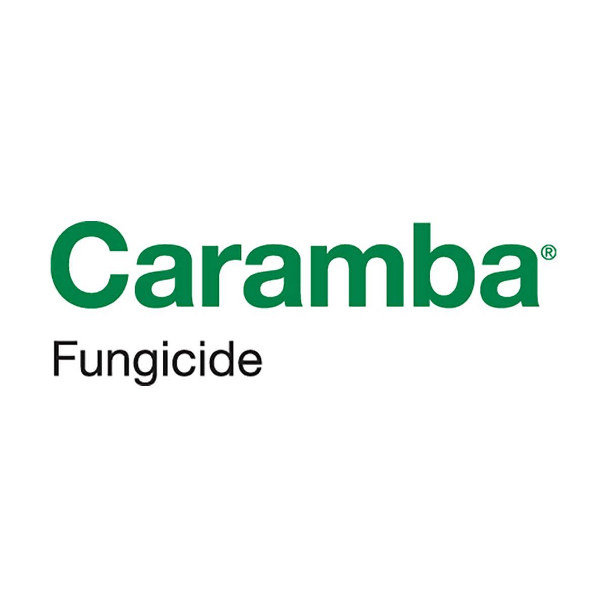 Caramba® Fungicide - 8.1 L Jug