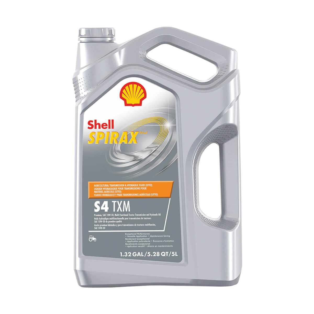 Shell Spirax S4 TXM - 5 L