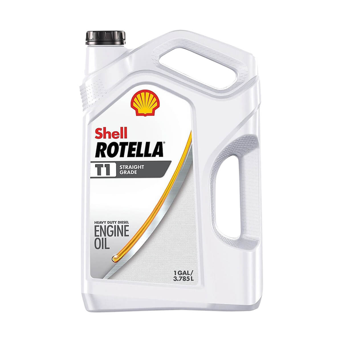 Shell Rotella  T1 30 - 5L