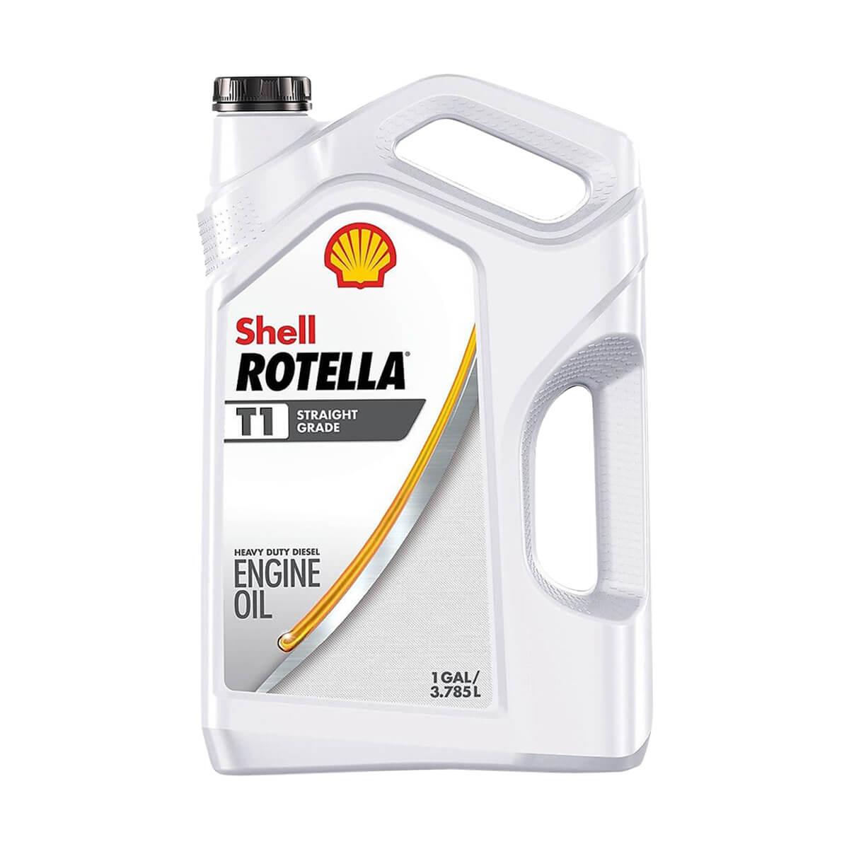 Shell Rotella  T1 30 - 5 L