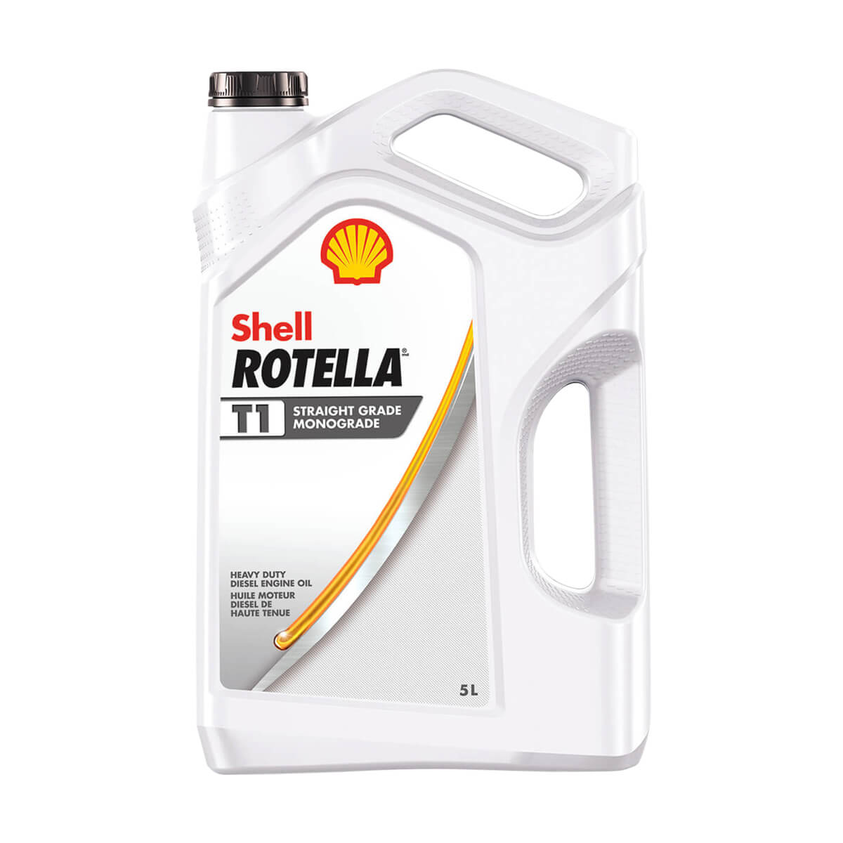Shell Rotella T1 40 - 5L