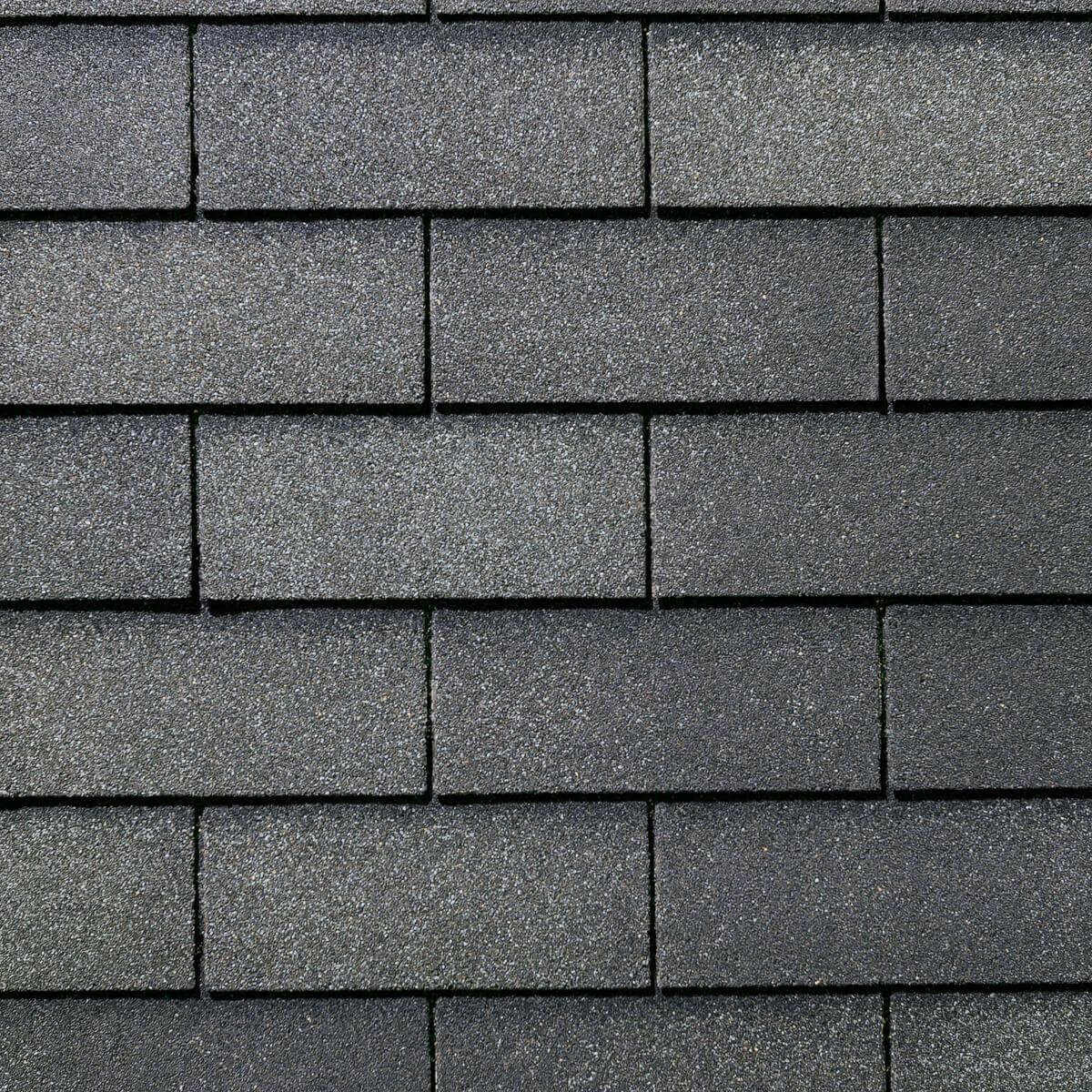 Yukon 3-tab Roofing Shingles - Twilight Grey