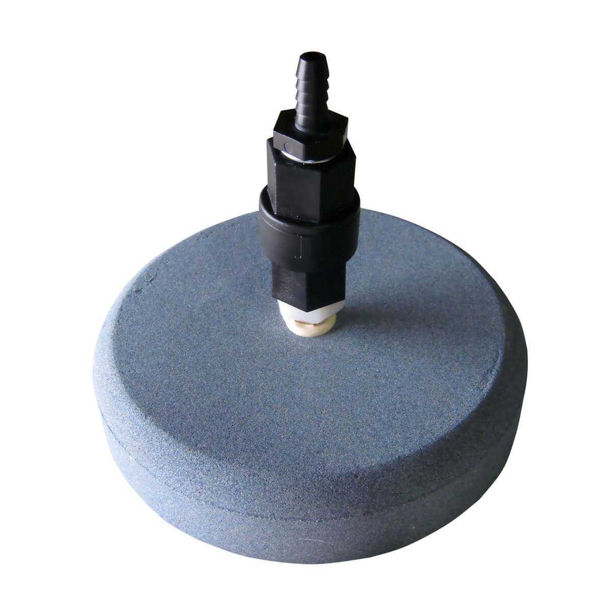 Airstone Diffuser and Foot Valve Kit