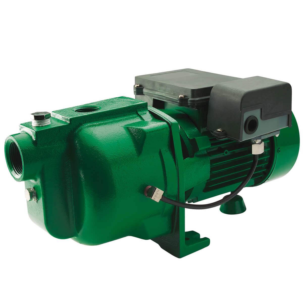 Myers 1/2 hp Shallow Well Jet Pump