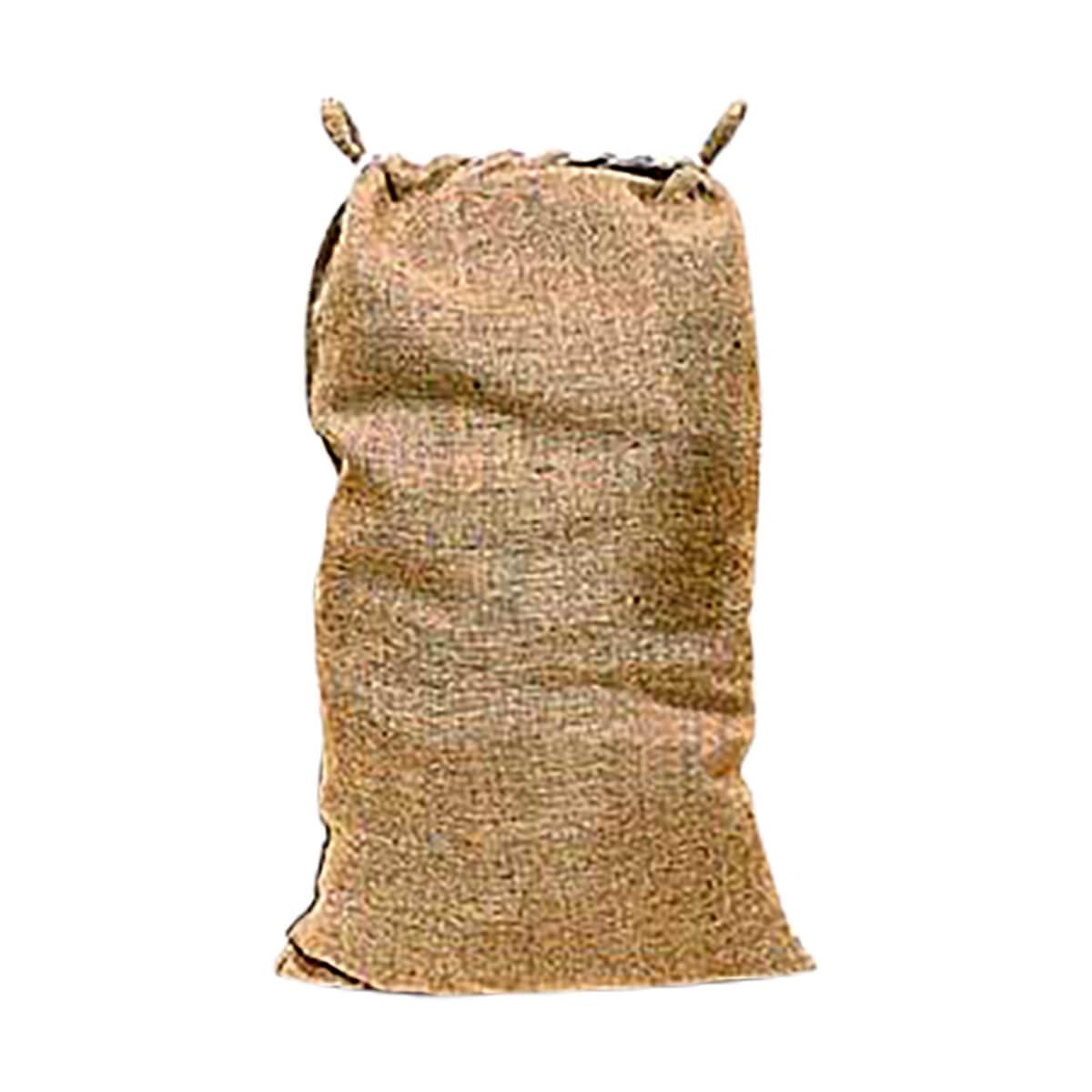 Burlap Bag - 100lb