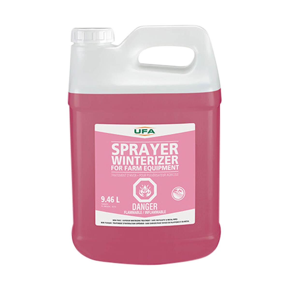 Sprayer Winterizer - 9.46 L