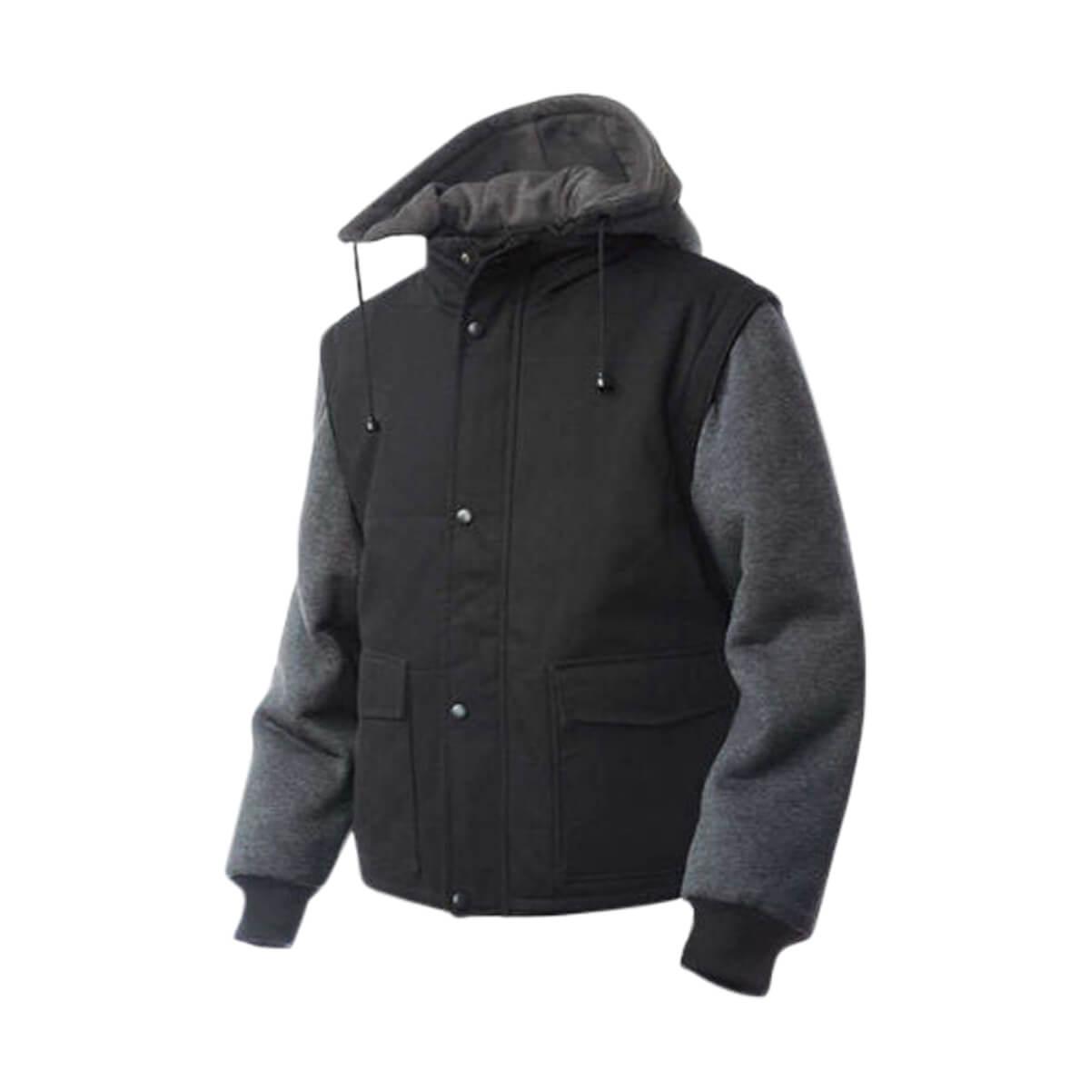Tough Duck Zip-Off Sleeve Jacket