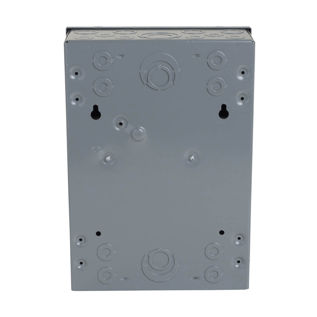 Schneider Electric Homeline Sub Panels  - 100A - with 6 Spaces - 12 Circuits Max