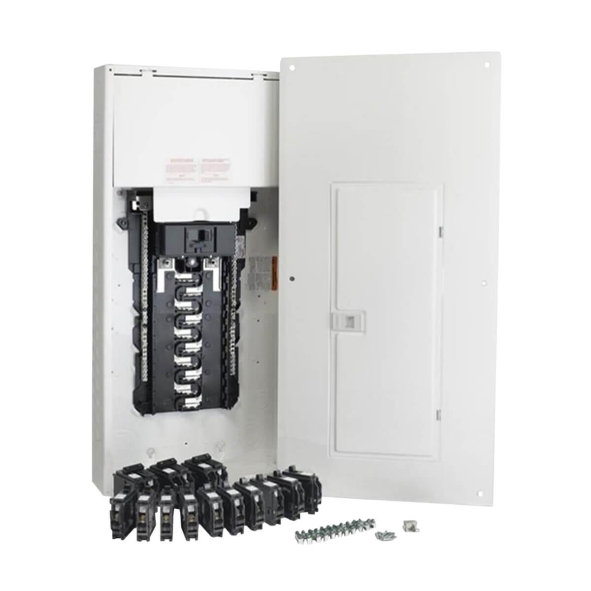 200A 40-Circuit Main Breaker Load Center
