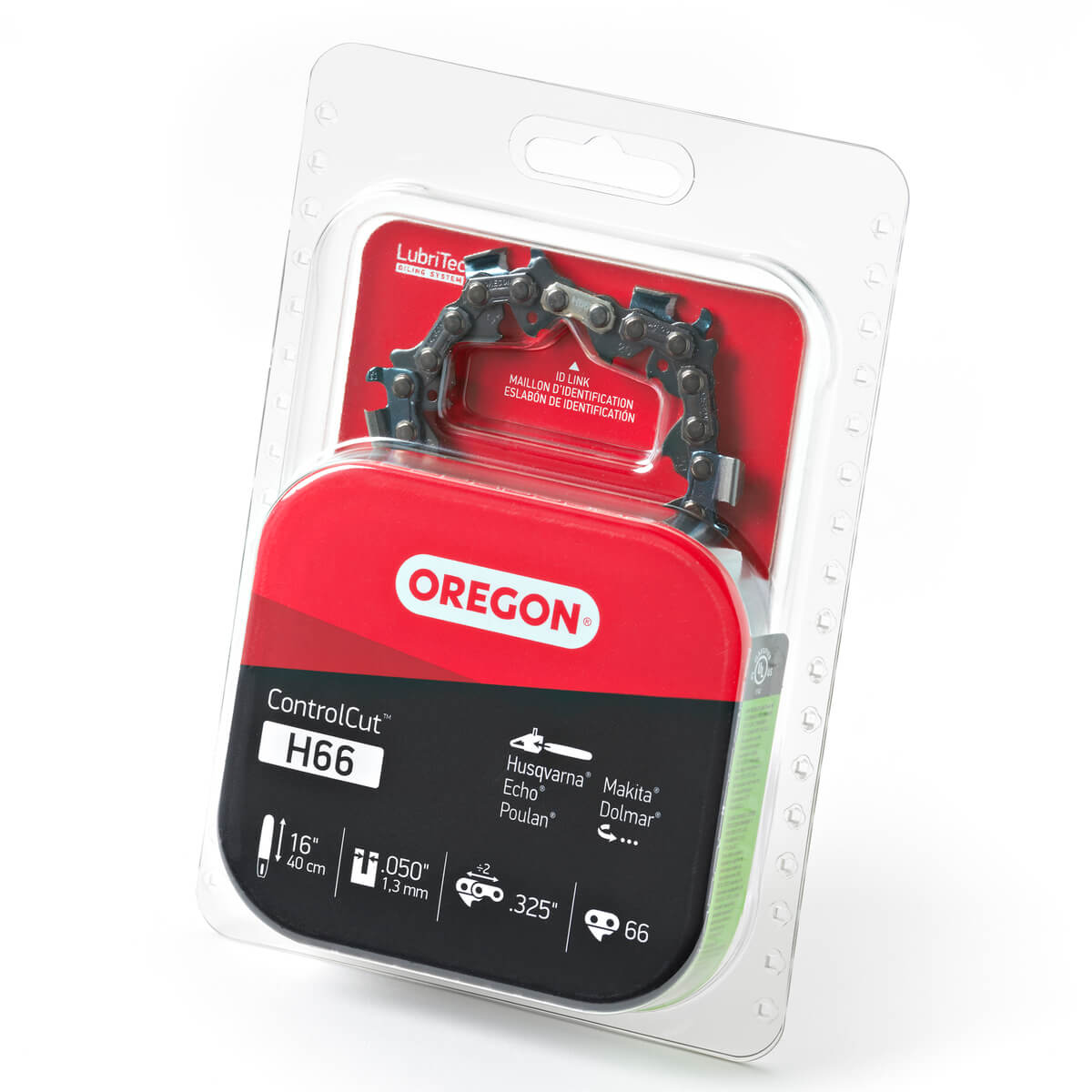 "ControlCut™ Saw Chain H66 - 16"""